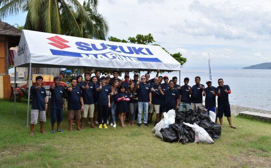 Batangas Clean Up 2